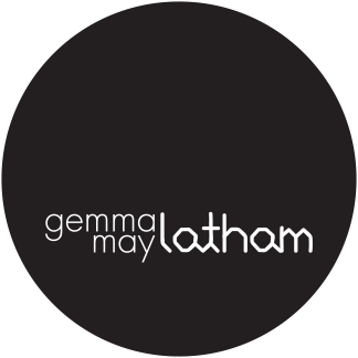 Gemma May Potter Mobile Retina Logo